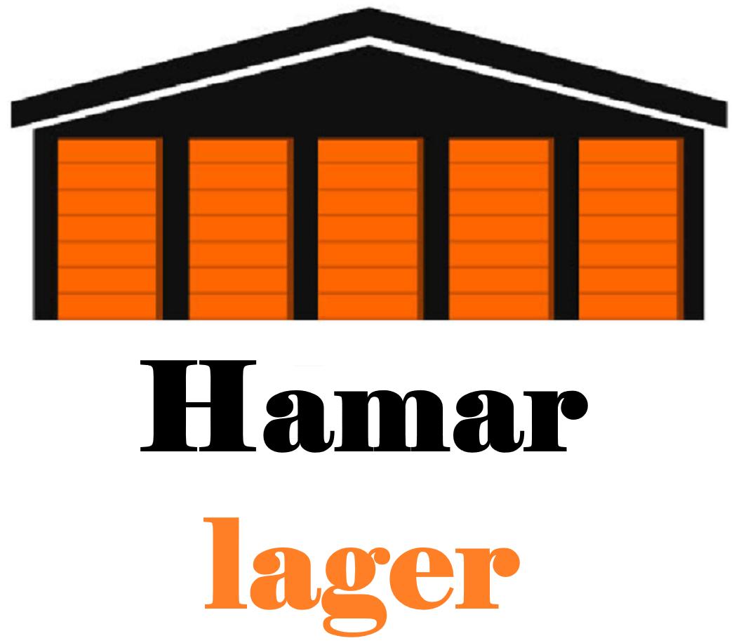 Lagerhotell, minilager og kontorer på Hamar og Ridabu.